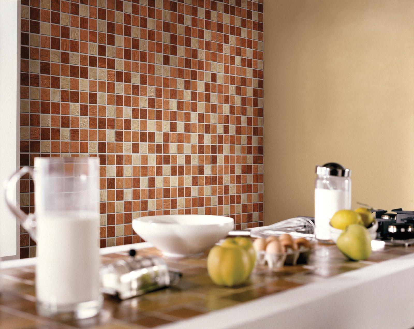 Подбираем плитку на кухню: основные нюансы