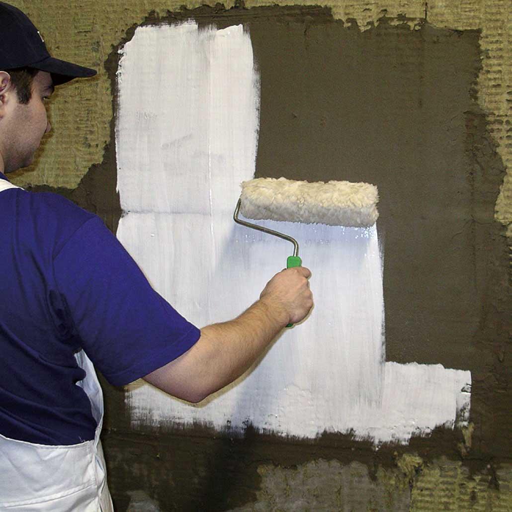 Подготовка стен и пола для укладки плитки
